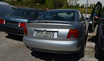 AUDI A4 '97 full