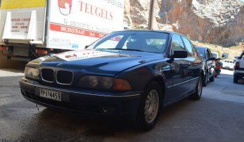 BMW 520 '97 full