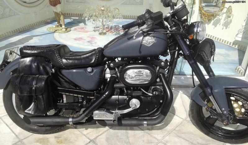 Harley Davidson IRONHEAD XLH 1000 full