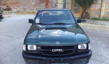 OPEL CAMPO DIESEL '02 full