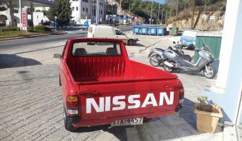 NISSAN LB '93 full