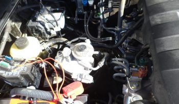 MAZDA BT-50 4X4 DIESEL EXTRA CAB '07 full