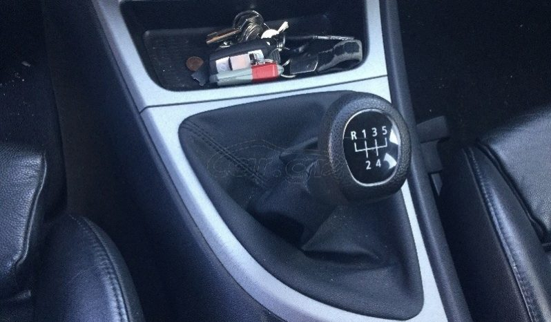 BMW 116 1ER '05 full