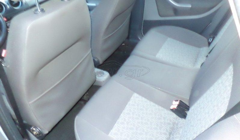 SEAT CORDOBA '07 full