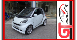 SMART FOR 2 F1 LOOK BRABUS '09