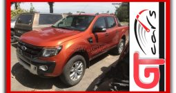 FORD RANGER WILDTRACK KING CAB '12