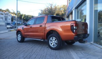 FORD RANGER WILDTRACK KING CAB '12 full