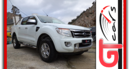 FORD RANGER LIMITED KING CAB '15