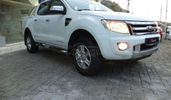 FORD RANGER LIMITED KING CAB '15 full