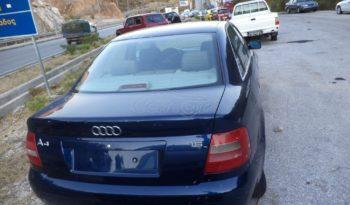 AUDI A4 '99 full