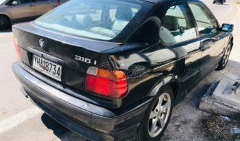 BMW 316 '99 full